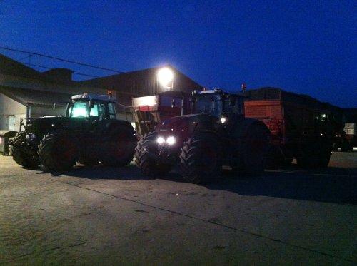 926 en 936 aardappelen voeren. Geplaatst door timme936 op 23-11-2012 om 10:35:04, op TractorFan.nl - de nummer 1 tractor foto website.