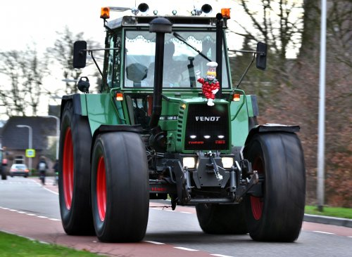 Fendt 612 van -Mike-