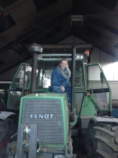 Fendt Lady van michellebos11