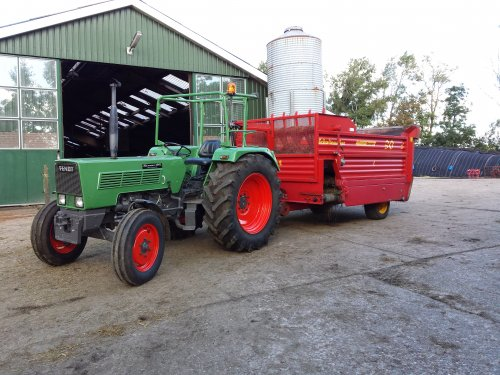 Fendt 104 S van Angelo368