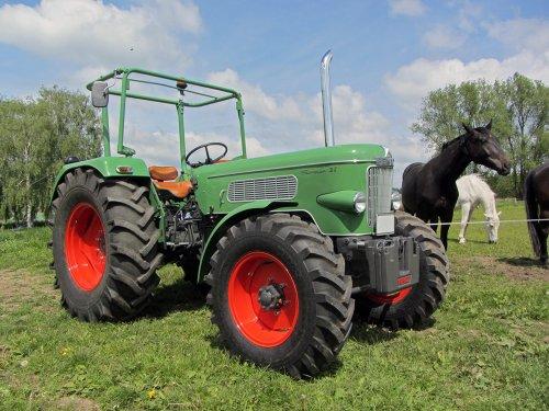 Fendt Farmer 3