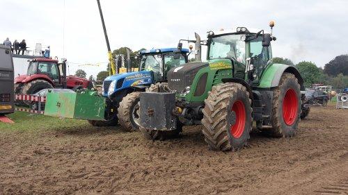 Afgelopen jaar bts kalkar 12ton.. Geplaatst door fendtkaja op 07-02-2016 om 12:33:13, op TractorFan.nl - de nummer 1 tractor foto website.