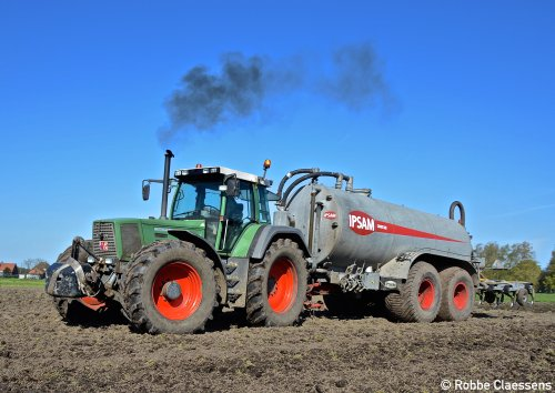 Fendt 816 Wallpaper