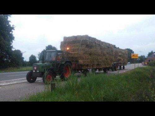 Foto van een Fendt 103 LS. Geplaatst door fentje102 op 26-06-2016 om 21:43:53, op TractorFan.nl - de nummer 1 tractor foto website.