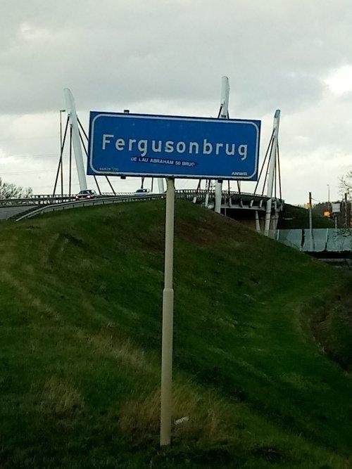 Foto van een Ferguson onbekend. Geplaatst door MF 2725 op 12-02-2020 om 14:58:45, met 17 reacties.