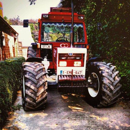 beetje bewerkt met insta, vond em iets hebben ;). Geplaatst door stijntje1 op 02-01-2017 om 18:25:59, op TractorFan.nl - de nummer 1 tractor foto website.