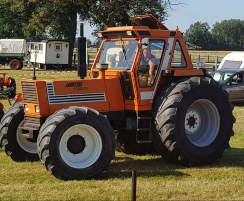 Fiat 1580 DT van luupje11