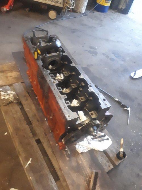 Fiat 1580 DT van johndeerefann