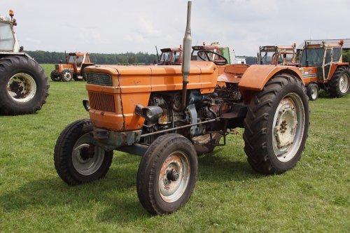 Fiat 670