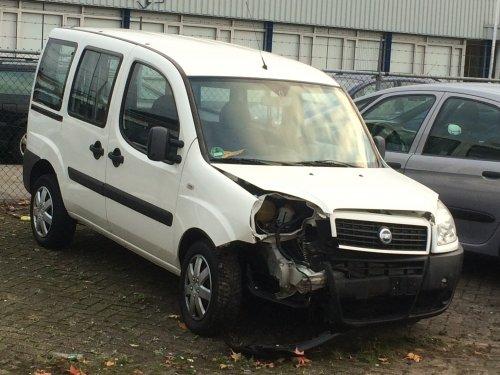 FIAT Doblo van user18