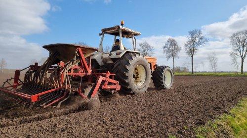Foto van een Fiat 1300. Geplaatst door fiatgroep op 04-04-2021 om 23:50:55, op TractorFan.nl - de nummer 1 tractor foto website.