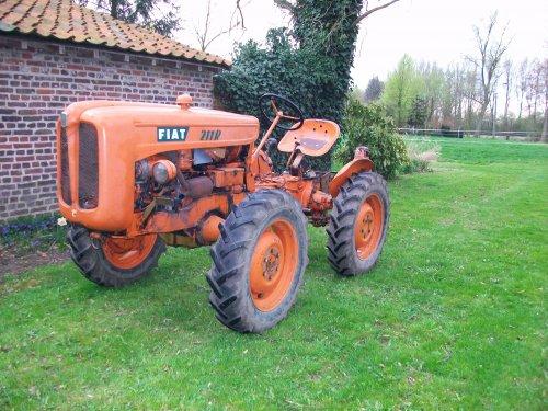 Fiat 18 van landinifan