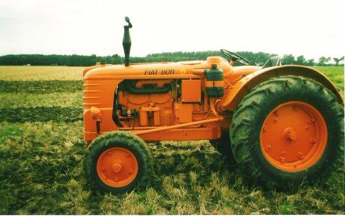 Fiat 80r van brother3428