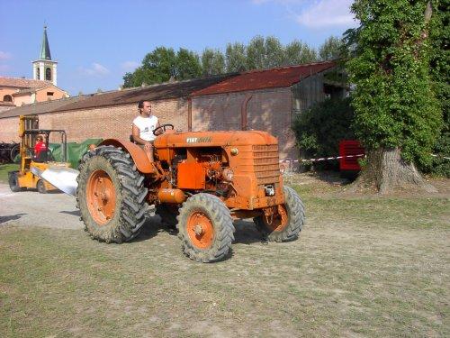 Fiat 80r van collin ihfan