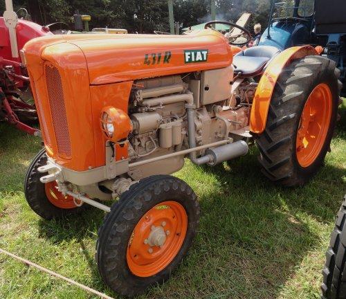 Fiat 431R van fiatjuh