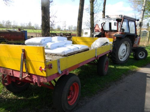 Fiat 60-90 van warmerbros