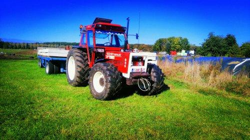 dakluikje open en brulle maar :). Geplaatst door stijntje1 op 17-10-2016 om 17:27:42, op TractorFan.nl - de nummer 1 tractor foto website.
