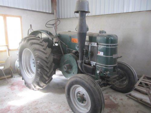 Field Marshall MK I van Johndeere11