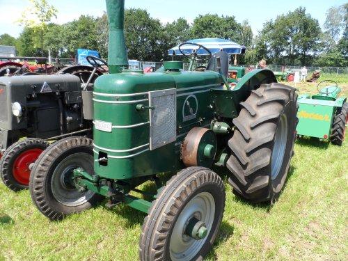 Field Marshall MK I van auke506