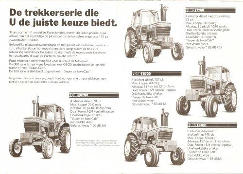 Ford Folder van Henk 1120