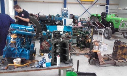 Ford Onderdelen van RPCounty