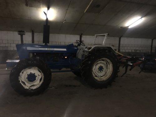 Ford 7095 van Geertvandeven
