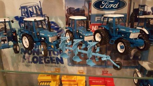 Ford miniatuur van a3vandiejen
