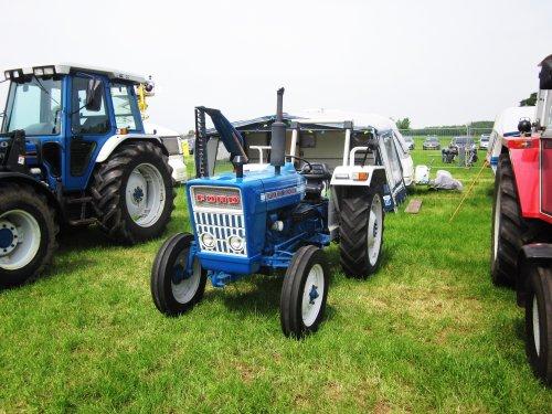 Ford 2000 van jordi 1455