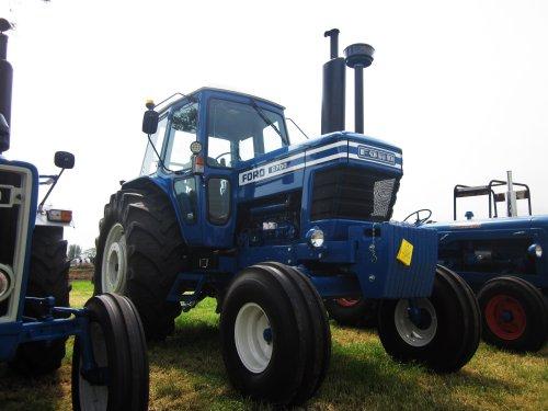 Ford 8700 van jordi 1455