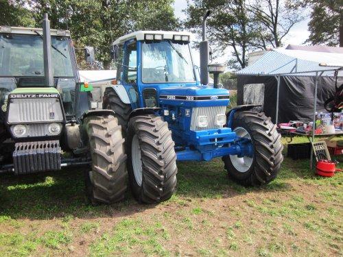 Ford 7810 van jordi 1455