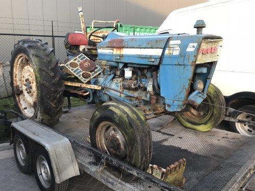 Ford 3055 van Gavrie Willemsen