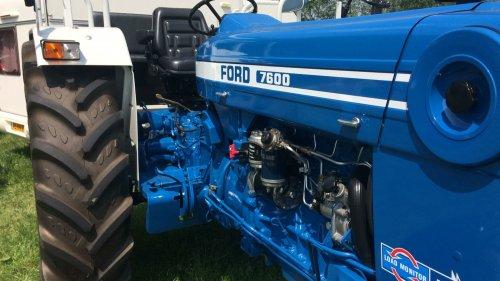 Ford 7600 van arjen-stronkhorst