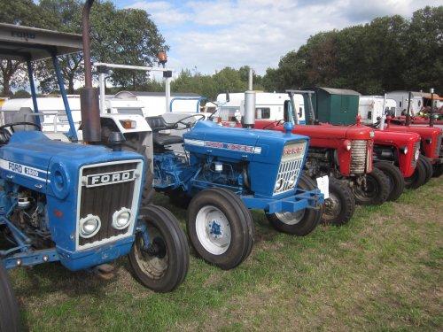 Ford 3055 van jordi 1455