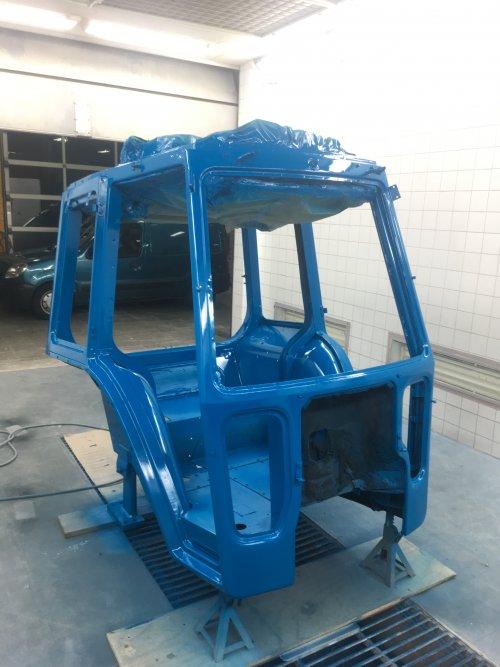 Ford 8630 van martijnimmink
