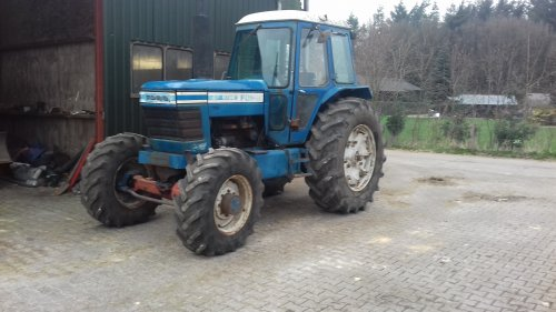 Ford 9700 van ford4100