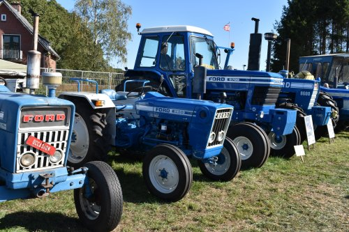 Ford 3600 van jordi 1455