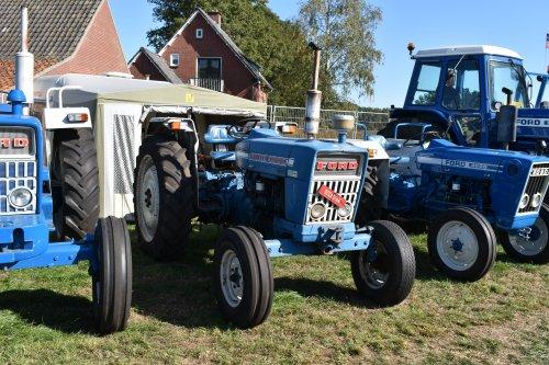 Ford 4000 van jordi 1455