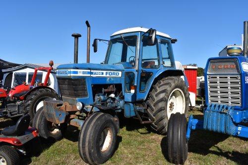 Ford 7700 van jordi 1455