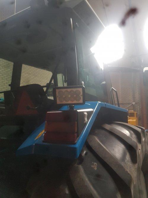 Ford 8340 van Fordje4600