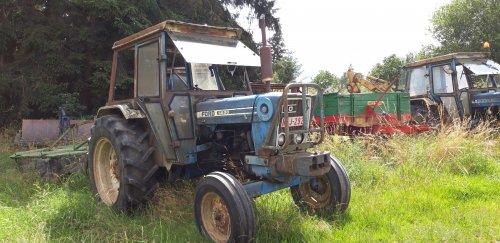 Ford 6600 van jirmo850