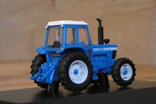 Ford miniatuur van Lucas Ensing