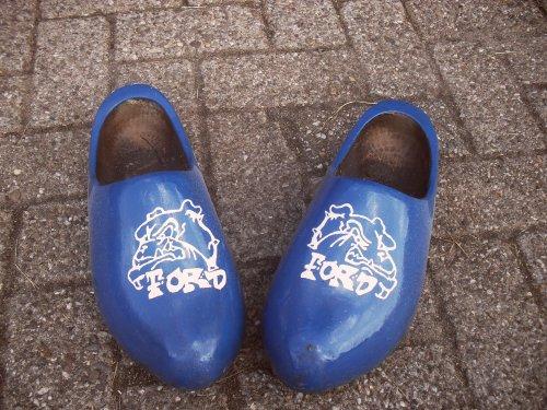 Ford Logo van gerwinblaauw