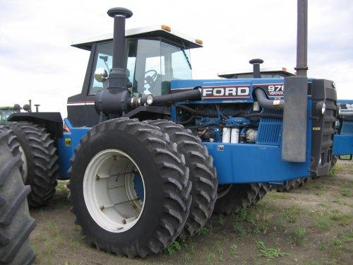 Ford 976 van zepie57