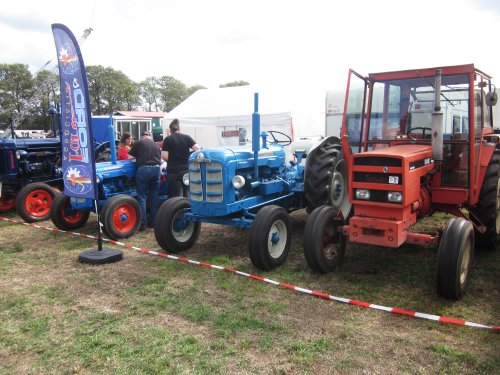 Fordson Super Major van jordi 1455