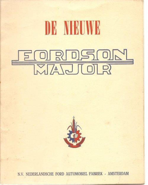 Fordson Folder Wallpaper