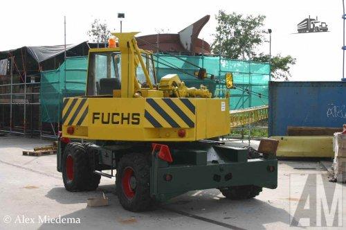 Fuchs onbekend/overig Tapeta