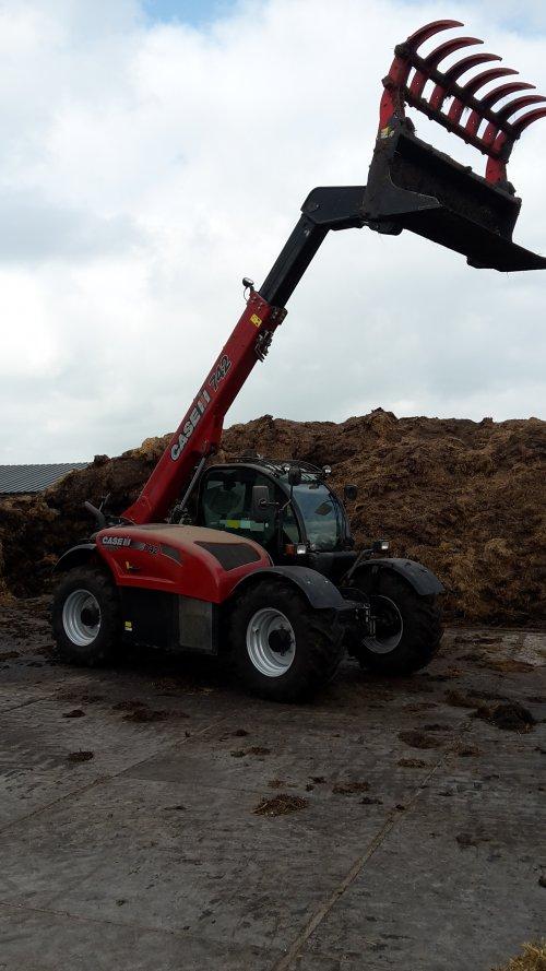 Case IH Farmlift 742 van Valtrapowerr