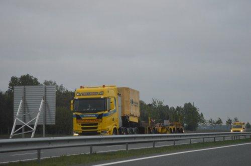 Geen  van NSTF Truck Fotografie