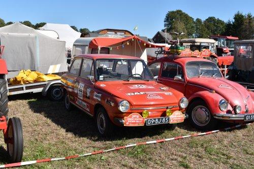 DAF 44 (personenwagen) van jordi 1455