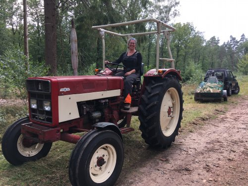 Foto van een International Harvester  (). Geplaatst door ron-van-der-heijden op 13-09-2020 om 13:00:20, met 5 reacties.